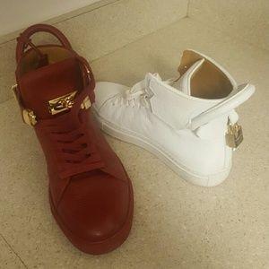 Buscemi Shoes - Buscemi woman sneakers