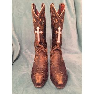 Dan Post Shoes - Dan Post Cowboy Boots!