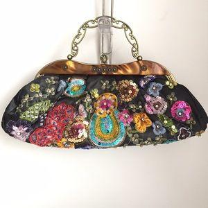 Handbags - Beaded handbag