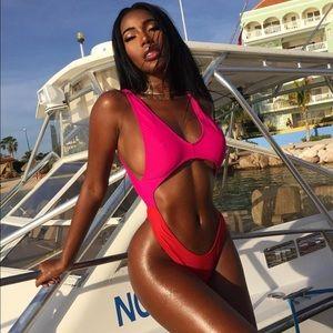 Fashion Miami Styles Other - Marley Sexy Style Monokini by Fashion Miami Styles