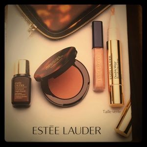 Estee Lauder Other - Estée Lauder Bronzer Set