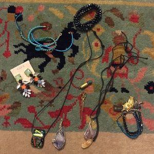 Jewelry bundle!!