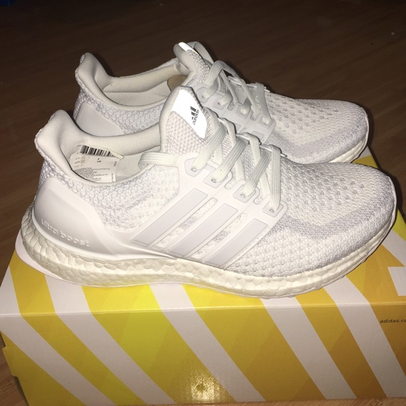 448365f588209 Adidas ultra boost white