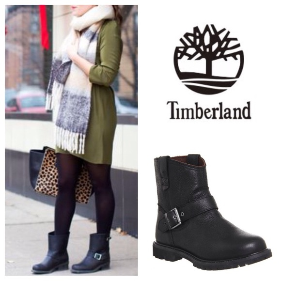 bc0bd358116 GORGEOUS Timberland 6 inch pull-on waterproof boot