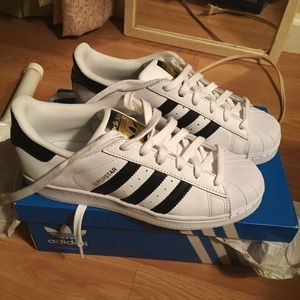 Adidas Shoes - New Women's Adidas Superstar Shoes