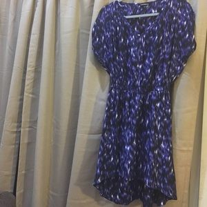 MAKE AN OFFER‼️Express Hi Lo Dress Size S/P