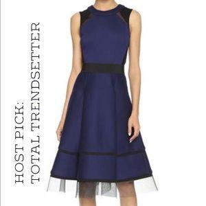 HaoYouDuo Dresses & Skirts - Fabulously Edgy Euro Boutique Dress