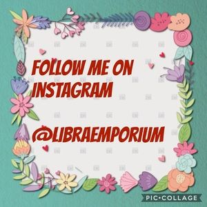 Other - Follow me on Instagram!