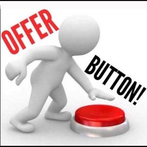 Hit the OFFER BUTTON ❤️