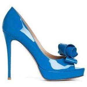Valentino Shoes - Authentic Valentino Pumps