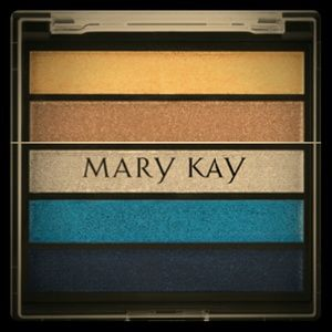 Mary Kay Other - Mary Kay Rock the Runway palette