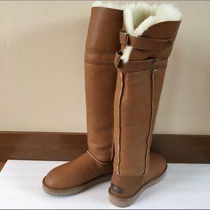 27f61cde259 UGG Shoes - LAST PAIR 🎅🏻NEW UGG DEVANDRA TALL BOOT🎅🏻