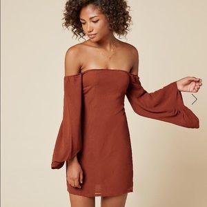 Reformation Casanova dress 4