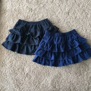 GAP Other - 🎉 SALE 🎉 Size 4T girls skirt bundle