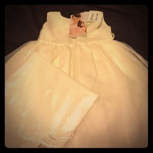 Us Angels Other - NWT Us Angels 2T Organza dress.