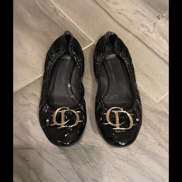 Patent Leather Ballet Flat | Poshmark