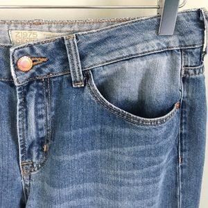 Zara Jeans - Zara wide legged jeans