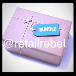 Other - Bundle for @retailrebel