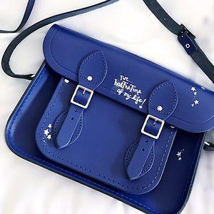 "Cambridge Satchel Handbags - FINAL FLASH- Cambridge Satchel Co. ""Disco"" Satchel"