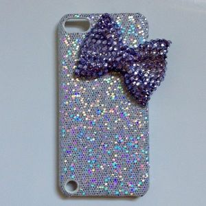 4 for $20 Cute, Sparkly IPhone 5 Case