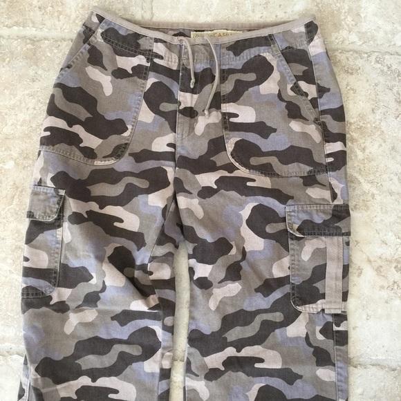 011ba00996 Cabela s Pants - Women s Cabela s Casual Camo pants ...