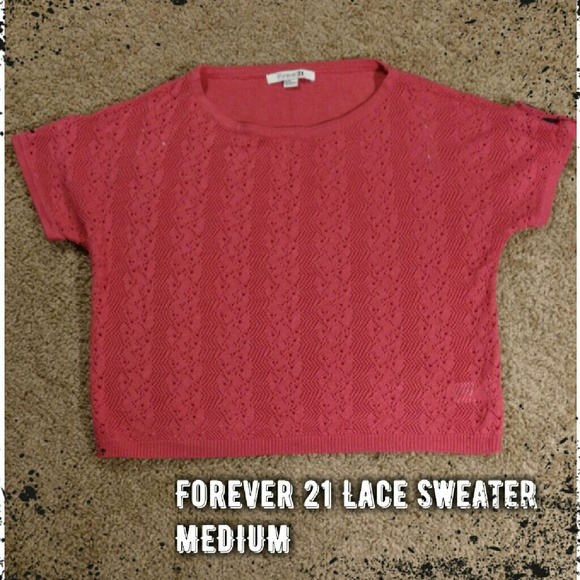 Forever 21 Sweaters - 5 for $10 {Forever 21} Sweater