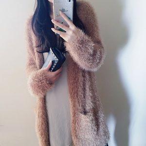 🆕 Champion color warm cardigan