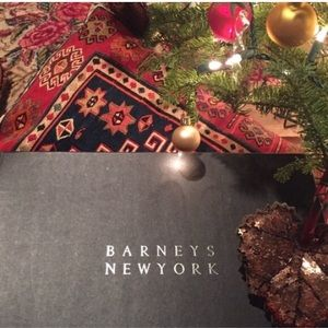 Accessories - Deep Barneys Box