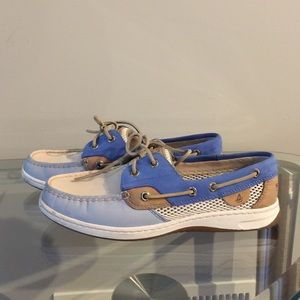 Sperry Top-Sider Shoes - SPERRY Top-spider loafers shoes 👟 size 8