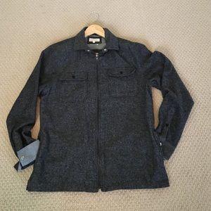 River Island Other - SALE!! BNWOT Grey River Island • Shirt Jacket