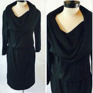 Ashley Stewart Dresses & Skirts - Ashley Stewart Sweater Dress