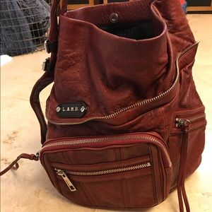 Handbags - L.A.M.B hobo bag