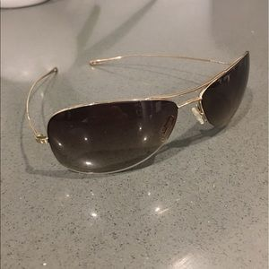 Oliver Oliver Commodore Peoples Sunglasses Peoples yb6YIfgv7