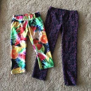 Justice Other - 🎉 SALE 🎉 Girls cute leggings