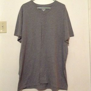 Classic Other - Men's Classic Gray Tshirt