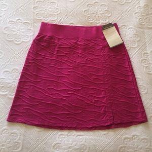 Horny Toad Dresses & Skirts - Horny Toad - Samba Wave Short Skirt