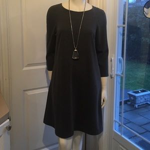 Sale NWOT. Gorgeous A-line dress with side pockets