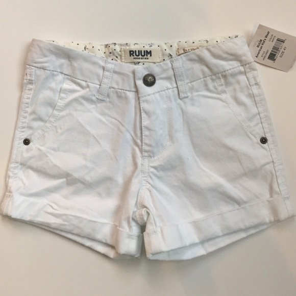 1524b03dacc9 Ruum american kids wear Bottoms | New With Tags Shorts | Poshmark