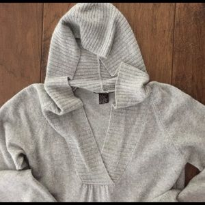 Central Park West Sweaters - 💗Cozy and Soft hooded sweater.💗