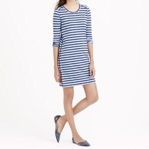 J. Crew Dresses & Skirts - JCrew striped dress