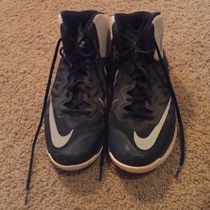Nike Other - Nike Basketball shoes