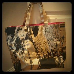 VICTORIA'S SECRET LIMITED EDITION Supermodel Bag