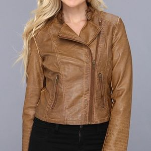 Moto jacket