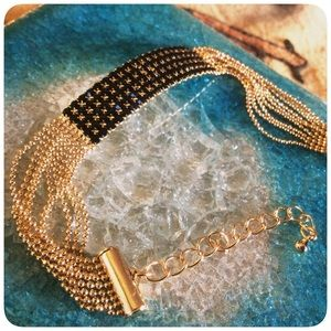 NWT Crystal Bracelet