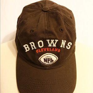 Other - Cleveland Browns ball cap 🎩
