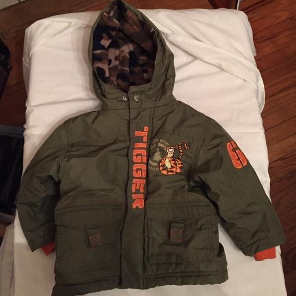 21257d37c5df DISNEY BABY Jackets   Coats
