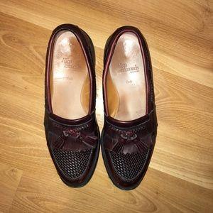 Allen Edmonds Other - Allen Edmonds Men's Cody Tassel loafers size 9.5 D