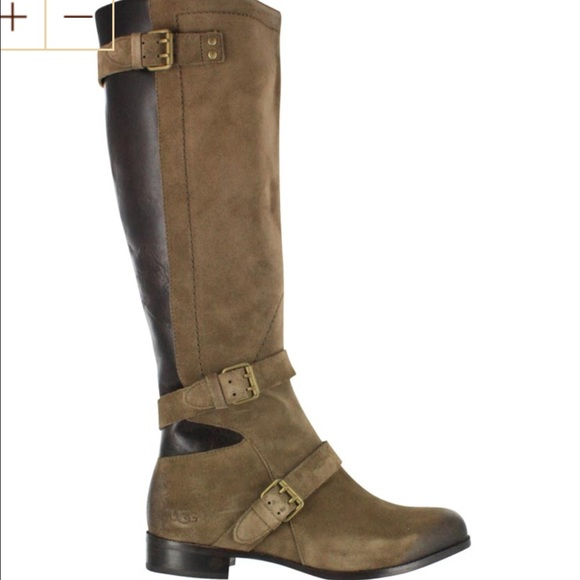 a01d823cce0 Nordstrom Ugg woman cydnee boots Sz. 9. M 584237ea5a49d0957b010e02