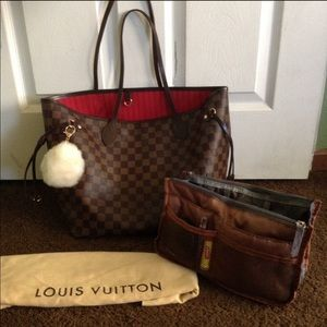 Louis Vuitton Handbags - ‼️‼️SALE‼️‼️ Only today Never full mm