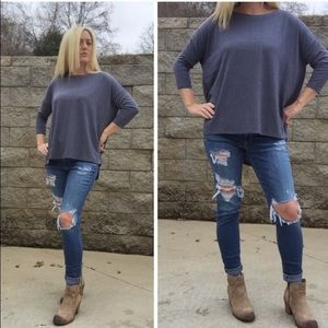 Bewitched Boutique Tops - 🆕 Lightweight Knit Top